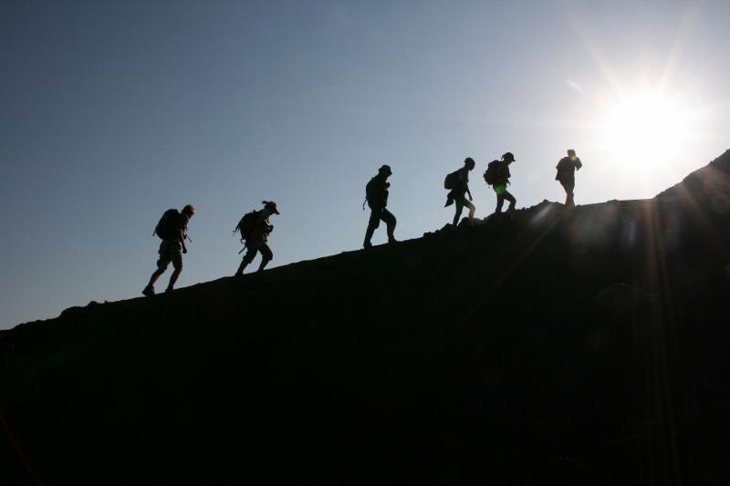 Kapverden Rundreisen, Wandern, Trekking und Strandurlaub mit VIP Tours Cabo Verde