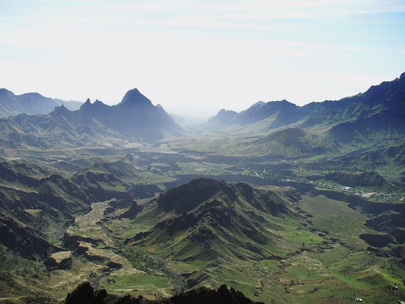 Kapverden Urlaubsreisen mit VIP Tours Cabo Verde