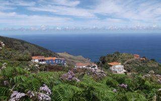 La Palma - Nordküste