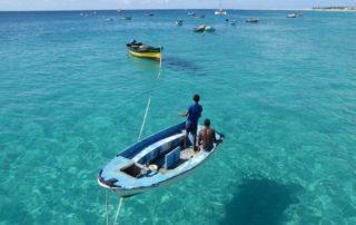 Kapverden Rundreisen mit VIP Tours Cabo Verde