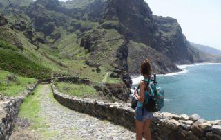 Wanderurlaub auf Santo Antao mit VIP Tours Cabo Verde