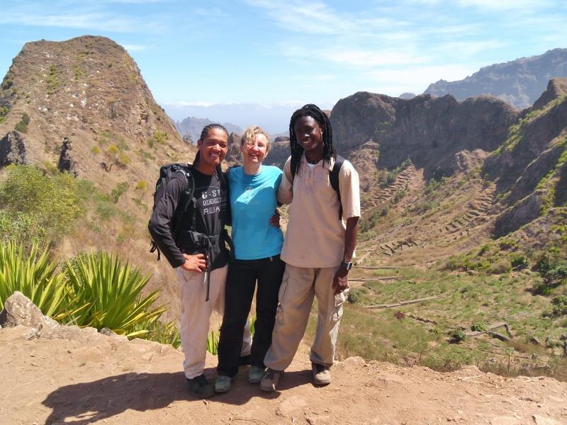 Kapverden individuell entdecken mit VIP Tours Cabo Verde