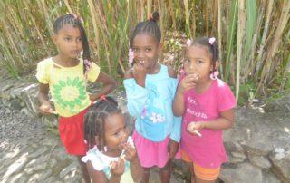 Begegnungen auf der Sommer- Rundreise Kapverden