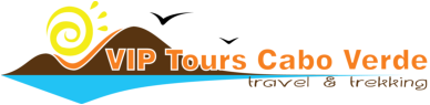 Kapverden – Reisen und Wandern im Inselparadies Logo