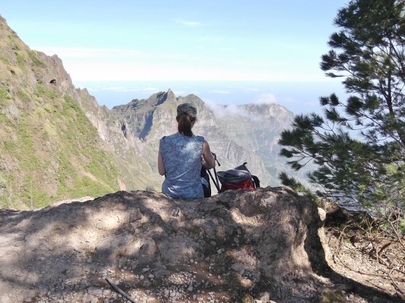 Kapverden Highlights Wandern mit VIP Tours Cabo Verde
