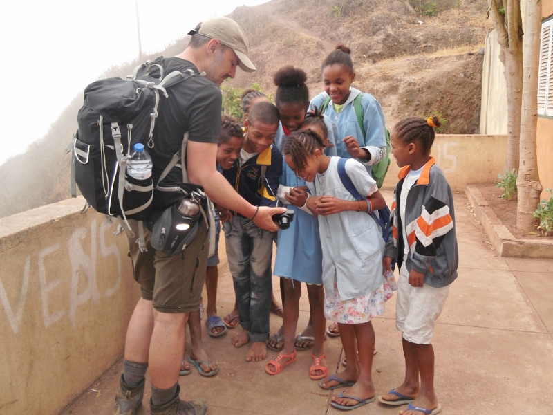 Santo Antao individuell mit VIP Tours Cabo Verde