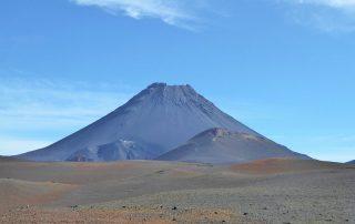 Cabo Verde - Pico de Fogo