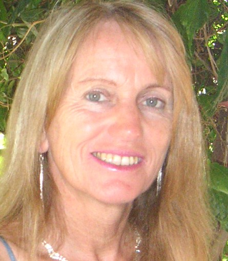 Christine Lang - Manager, Tour-Leader & Tour-Designer von VIP Tours Cabo Verde