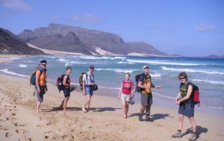 Rundreisen und Wandern mit VIP Tours Cabo Verde