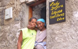 Frauenreise Cap Verde
