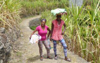 Frauenreisen Capverden
