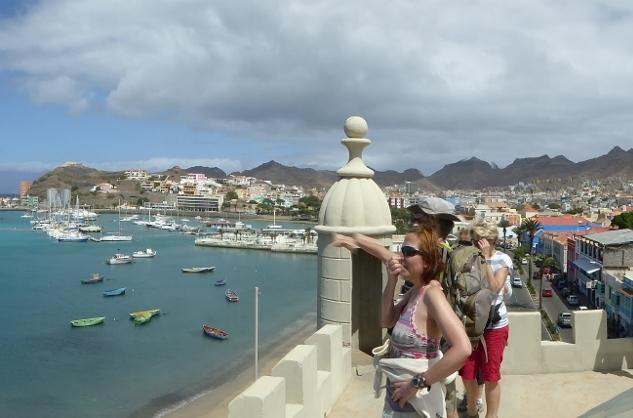 Mindelo, São Vicente mit VIP Tours Cabo Verde