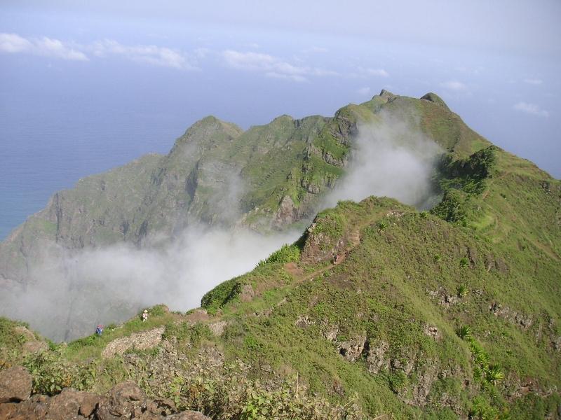 Kapverden Urlaubsreise Wandern auf Santo Antao