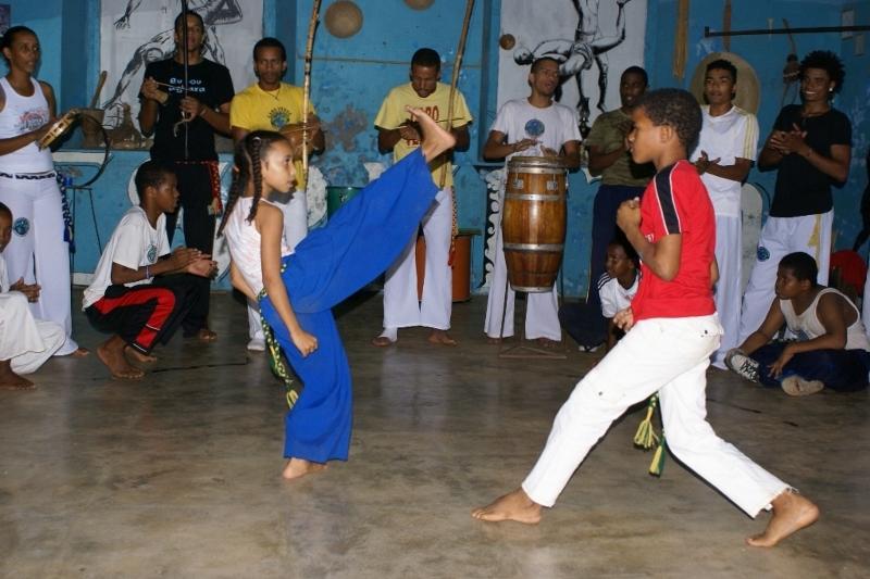 Kapverden Individual-Reise mit Capoeira Show bei VIP Tours Cabo Verde