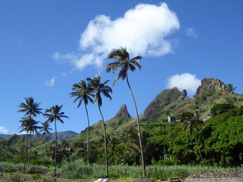 Frauenreise Kapverdische Inseln entdecken