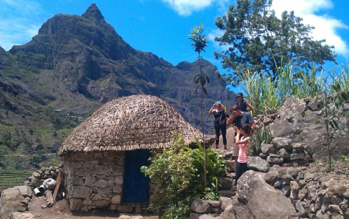Kapverden Santo Antão mit VIP Tours Cabo Verde