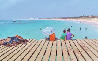 Sommer- Rundreise Kapverdische Inseln