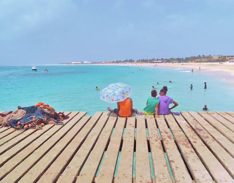 Kapverden Urlaub individuell mit VIP Tours Cabo Verde