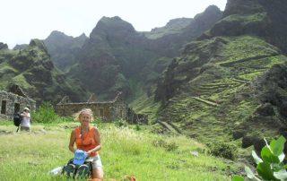 Wanderreise nach Santo Antao, Kapverden