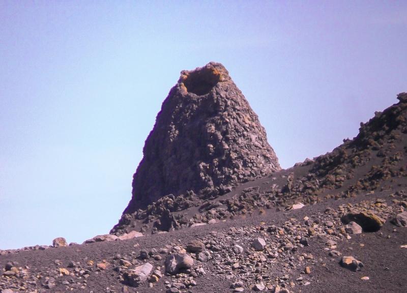Vulkaninsel Fogo mit VIP Tours Cabo Verde