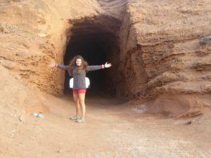 Pedra Lume auf Sal, Kap Verde
