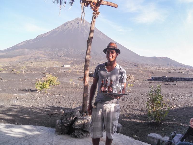 Fair Reisen mit VIP Tours Cabo Verde