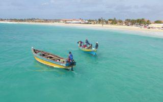 Rundreisen Kapverden Barlavento mit VIP Tours Cabo Verde