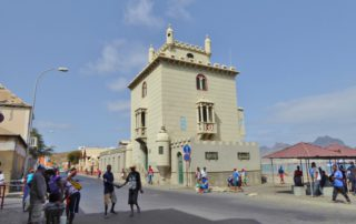 Mindelo mit VIP Tours Cabo Verde