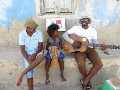 Kap Verde mit Insidern auf Boa Vista