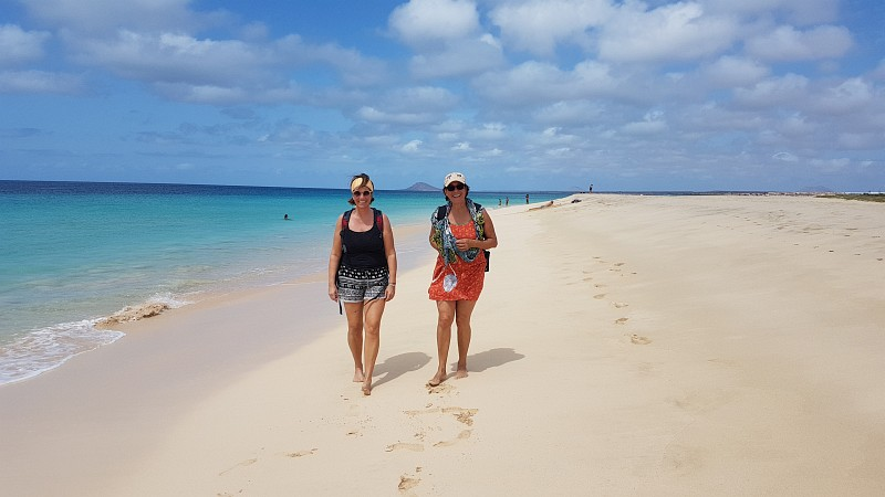 Kapverden Strandwoche in Sal oder Boa Vista