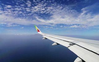 Über Lissabon nach Kap Verde